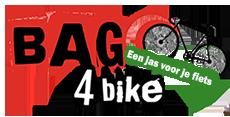 Bag4Bike – de beschermhoes voor uw fiets